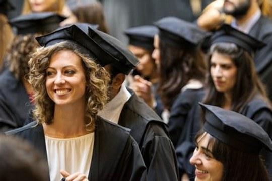 L'Alma Mater dà il benvenuto ai suoi neodottorandi